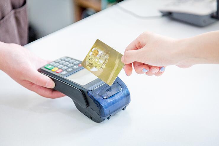 多くのお金をゲット!街中のクレジットカード現金化店舗を上手く利用するコツ