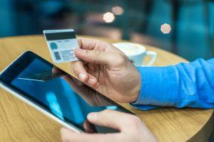 カード現金化を行う場合は最大還元率よりも平均の数字をチェック